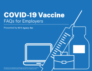 covid vaccine faqs for employers
